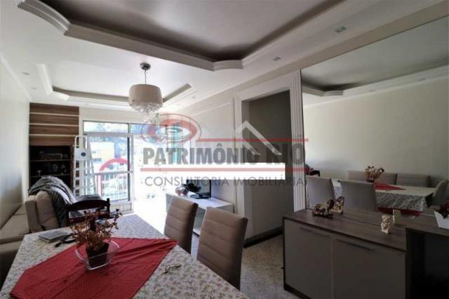 Apartamento à venda com 2 dormitórios em Vista alegre, Rio de janeiro cod:PAAP23392 - Foto 4