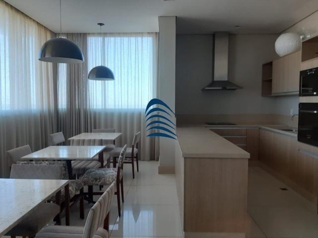 Apartamento à venda com 3 dormitórios em Patamares, Salvador cod:JAI43883 - Foto 8