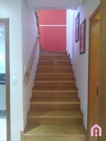 Casa à venda com 4 dormitórios em Desvio rizzo, Caxias do sul cod:2908 - Foto 16