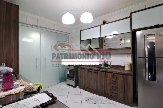 Apartamento à venda com 2 dormitórios em Vista alegre, Rio de janeiro cod:PAAP23392 - Foto 14