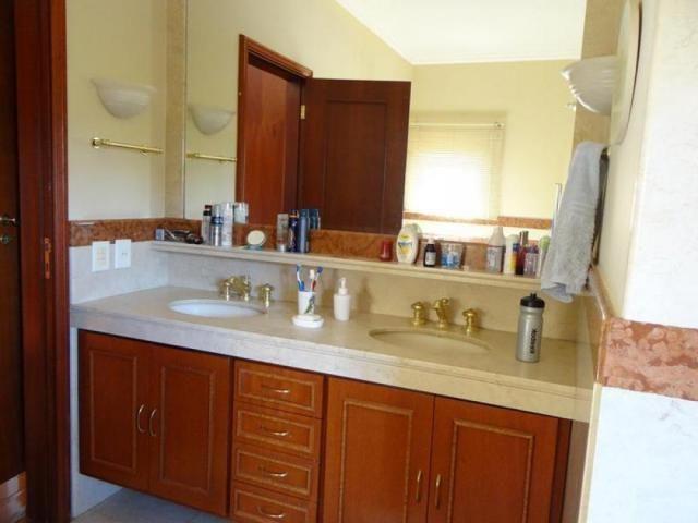 Casa de condomínio para alugar com 4 dormitórios cod:L1020 - Foto 20