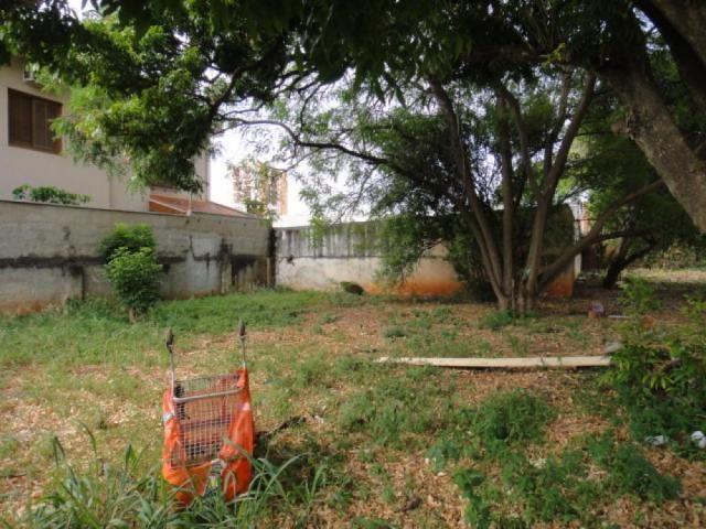 Terreno à venda em Vila santa cruz, Sao jose do rio preto cod:V5329 - Foto 11