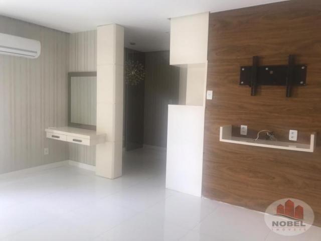 Casa para alugar com 4 dormitórios em Capuchinhos, Feira de santana cod:5393 - Foto 3