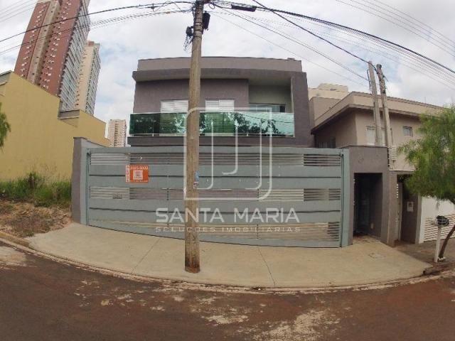 Apartamento à venda com 2 dormitórios em Jd botanico, Ribeirao preto cod:44903