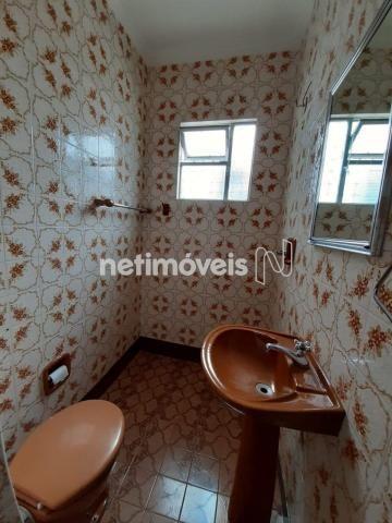 Casa para alugar com 3 dormitórios em Alípio de melo, Belo horizonte cod:776905 - Foto 10