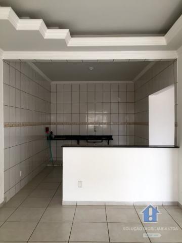 Casa para alugar com 2 dormitórios em Vila do sol, Governador valadares cod:368 - Foto 6