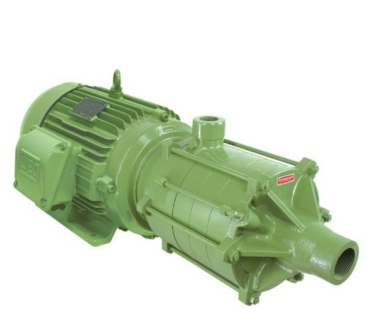 Motobomba Schneider ME-AL 2350
