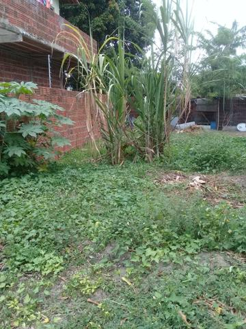 Vende se ou troca terreno No Jardim Planalto medindo 9×18 Próximo ao condomínio vilares - Foto 2