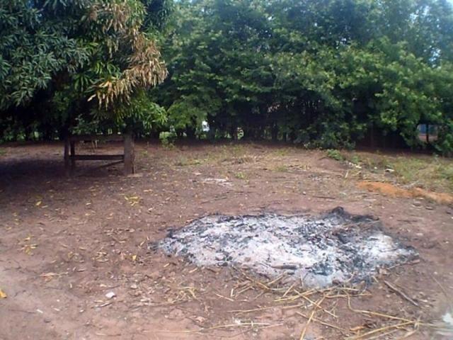 Chácara para alugar em Loteamento edem leste (zona rural), Sao jose do rio preto cod:L632 - Foto 9