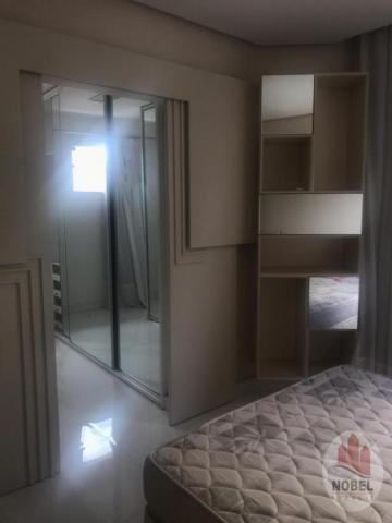 Casa para alugar com 4 dormitórios em Capuchinhos, Feira de santana cod:5393 - Foto 8