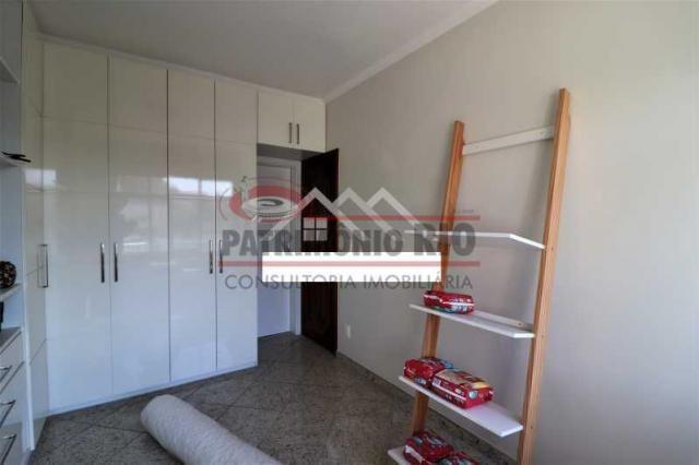 Apartamento à venda com 2 dormitórios em Vista alegre, Rio de janeiro cod:PAAP23392 - Foto 6