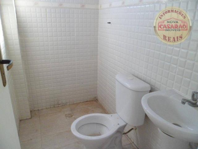Apartamento com 1 dormitório à venda, 33 m² por R$ 187.624 - Tupi - Praia Grande/SP - Foto 7