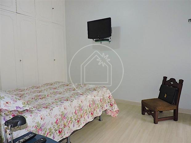 Apartamento à venda com 3 dormitórios em Humaitá, Rio de janeiro cod:850024 - Foto 6