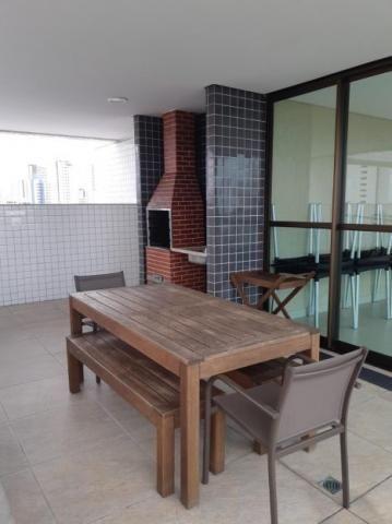 Studio à venda com 1 dormitórios em Torre, recife, Recife cod:52041-720 - Foto 17