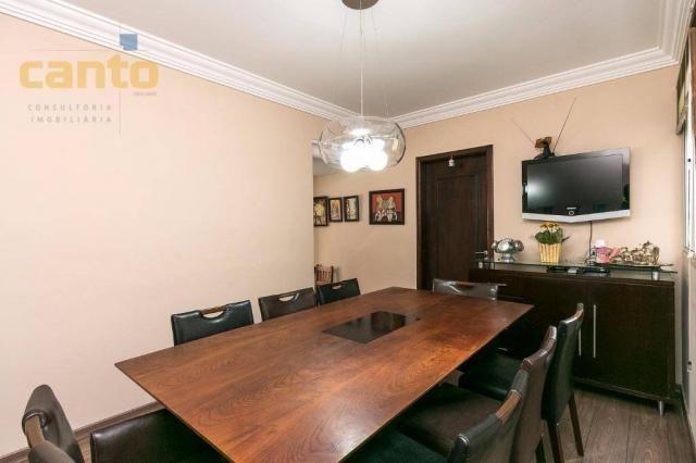 Apartamento à venda no batel em curitiba - canto imóveis - Foto 6