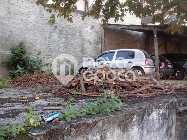 Terreno à venda em São cristóvão, Rio de janeiro cod:AP0TR1247 - Foto 8