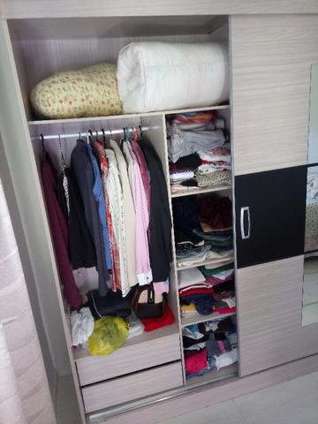 Guarda roupas - Foto 3