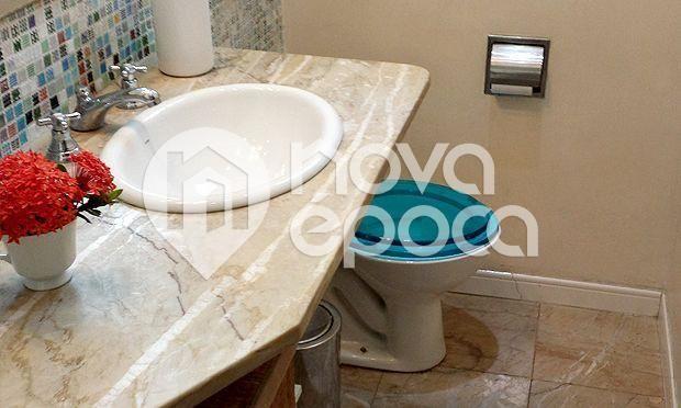 Casa à venda com 4 dormitórios em Santa teresa, Rio de janeiro cod:BO4CS0185 - Foto 20
