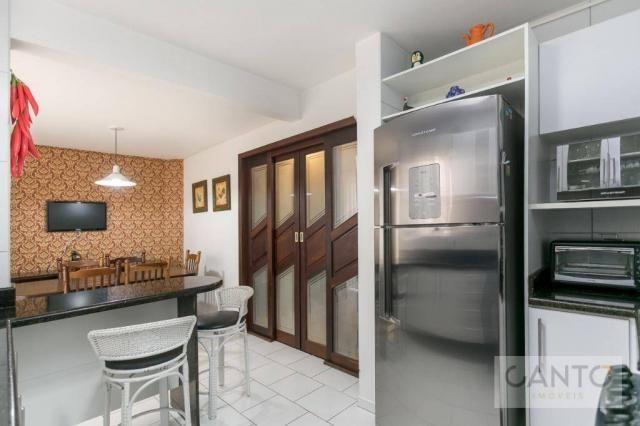 Sobrado com 3 dormitórios à venda no pilarzinho/bom retiro, 135 m² por r$ 530 mil - Foto 10