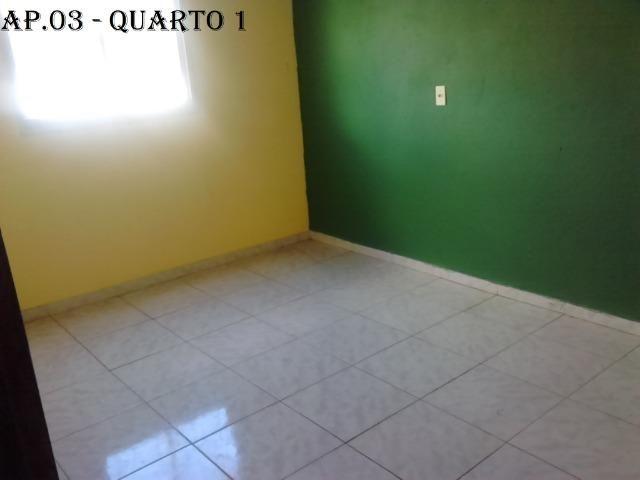 A.L.U.G.O. apartamentos de 2 e 3 quartos em Eldorado, Serra - Foto 7