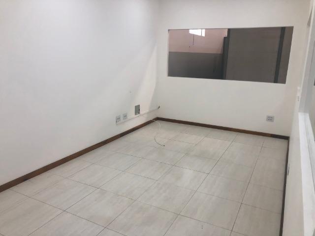 Barracão 484 m²