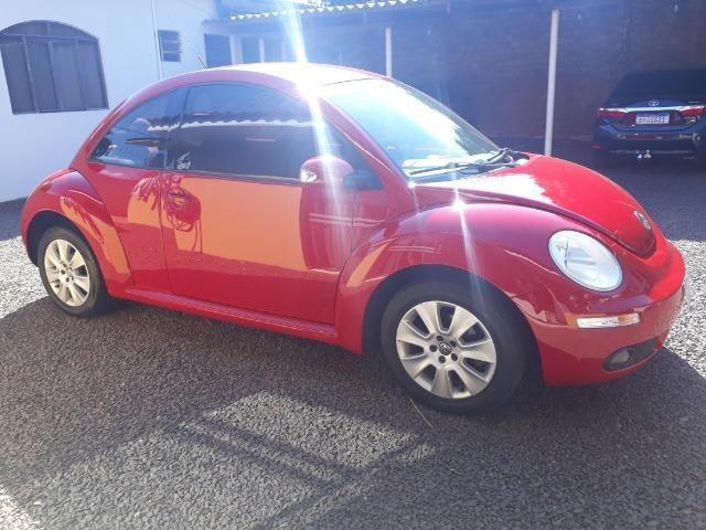 New beetle 2009 - Foto 5