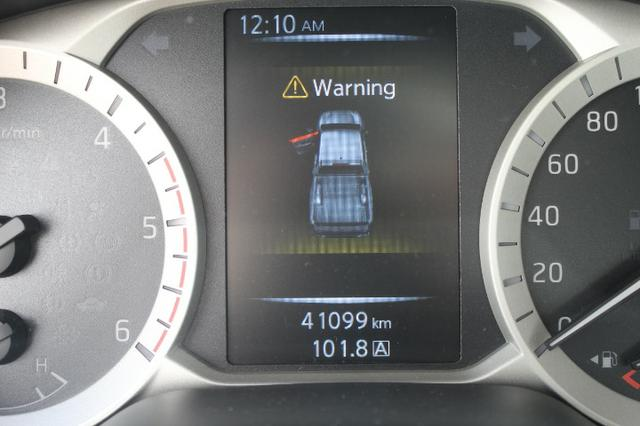 Nissan Frontier Se 2.3 4x4 A/t IPVA 2020 Gratis - Foto 10
