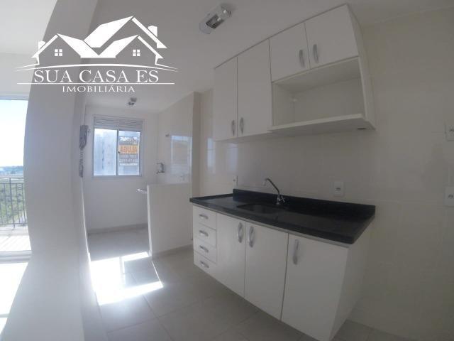 BN- Apartamento no Villaggio Manguinhos 2 quartos com suíte - Foto 4