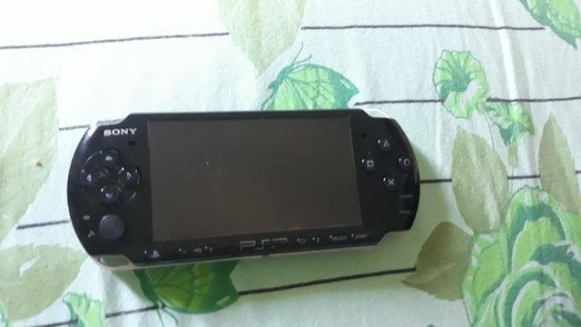 PSP original desbloqueado  - Foto 4