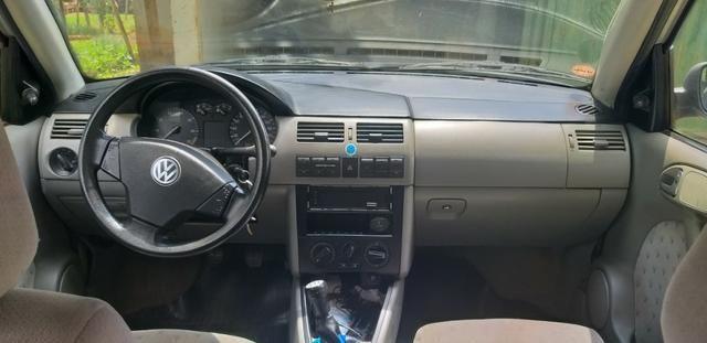 VW GOl G3 1.8 2001/2001 - Foto 4