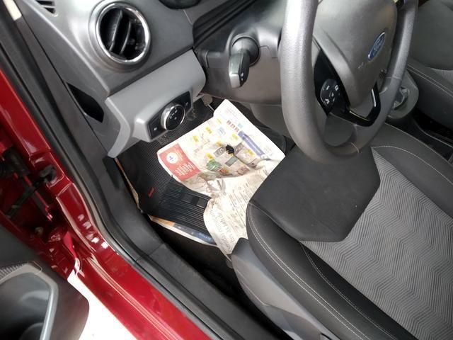 Ford Ka sedã 1.5 SEL 2015 ágio - Foto 12