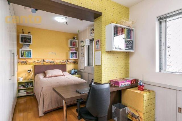 Apartamento à venda no batel em curitiba - canto imóveis - Foto 13