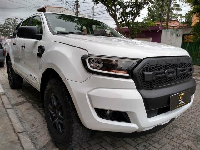 Ford ranger sporttrac 2.2 16v 4×4
