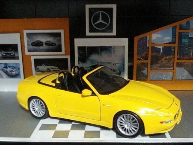 Miniaturas Carros Escala 1:18 Modelos Diversos - Lote 01 - Foto 4