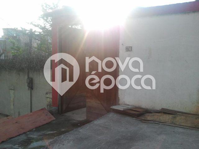 Terreno à venda em São cristóvão, Rio de janeiro cod:ME0TR37214 - Foto 4