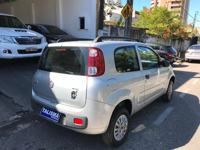 Uno evo vivace 1.0 2013 prata - Foto 5