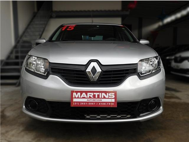 Renault Sandero 1.0 authentique 16v flex 4p manual - Foto 2