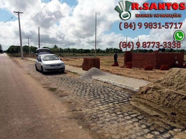 Terrenos Parcelados a partir de 250 reais em Parnamirim! - Foto 10