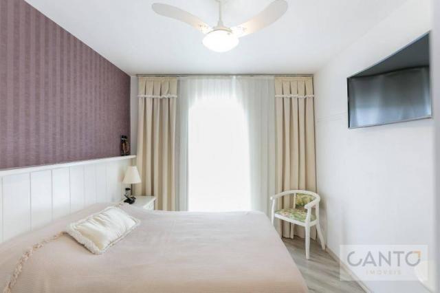 Sobrado com 3 dormitórios à venda no pilarzinho/bom retiro, 135 m² por r$ 530 mil - Foto 18