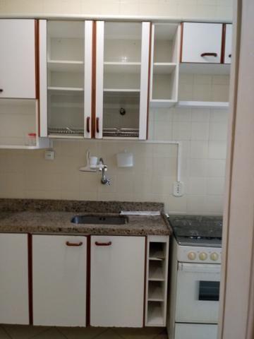 1 quarto e sala com garagem no Andaraí - Foto 2