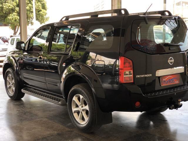 Nissan - Pathfinder Se - Foto 5