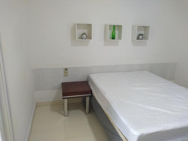 Alugo Quarto e sala mobiliado - Foto 4