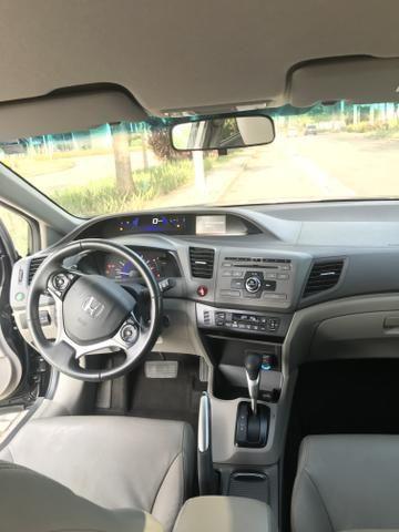 Honda Civic LXR 2.0 Flex 14/14 - Foto 11