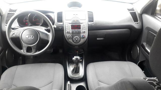 Kia Soul 1.6 Automático único dono - Foto 15