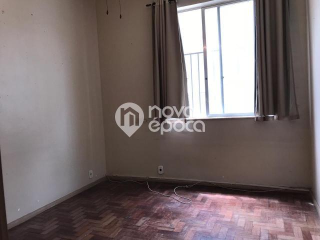 Apartamento à venda com 2 dormitórios em Cosme velho, Rio de janeiro cod:LB2AP29207 - Foto 15