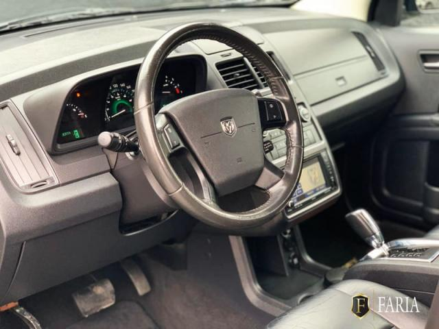DODGE JOURNEY SXT 2.7 V6 185CV AUT. - Foto 12