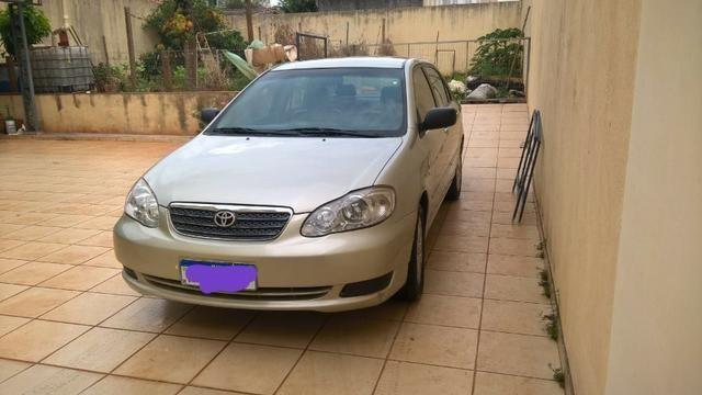 Corolla XEI 1.8 2007 - Foto 2
