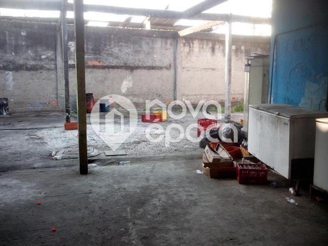 Terreno à venda em São cristóvão, Rio de janeiro cod:AP0TR1247 - Foto 3