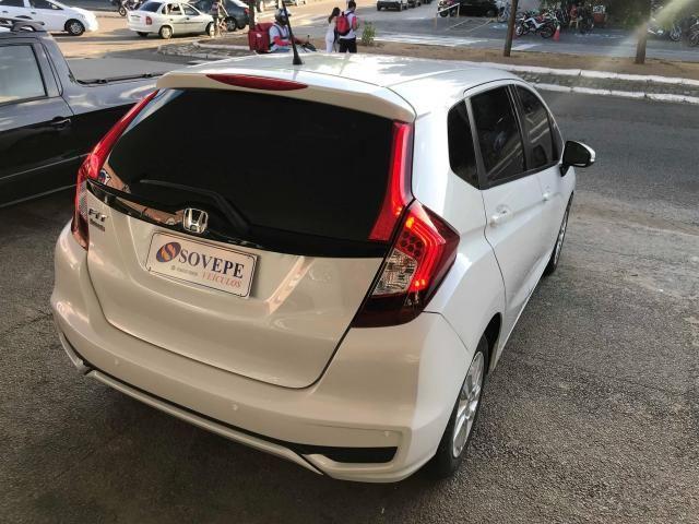 HONDA FIT 2018/2018 1.5 LX 16V FLEX 4P AUTOMÁTICO - Foto 12