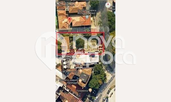 Terreno à venda em Maracanã, Rio de janeiro cod:SP0TR37898 - Foto 10